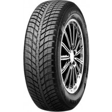 NEXEN N'Blue 4 Season SUV 225/65R17 102H DOT0521